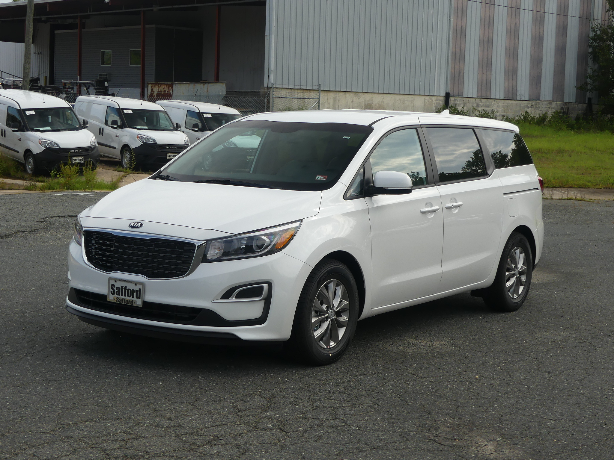 2021 Kia Sedona Car And Driver Price, Manual Transmission ...