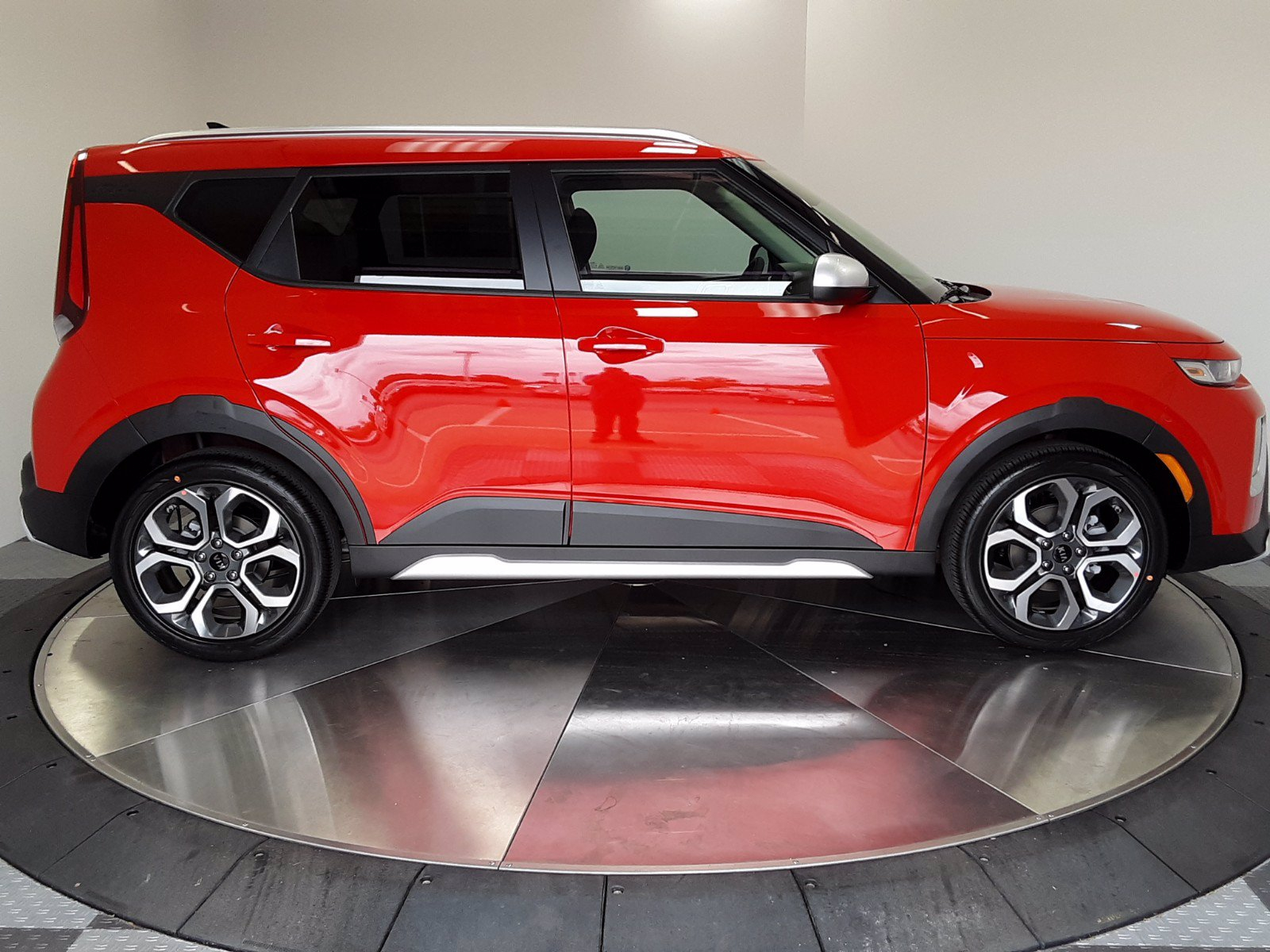 2021 Kia Soul Brochure Price, Towing Capacity, Safety ...